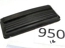 2001 2002 dodge grand caravan de goma del pedal de freno oem 4019660 1b950