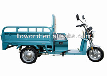 800W cargo tricycle battery tricycle,electric rickshaw