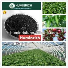 Huminrich Shenyang 65HA+15FA+8K2O Fulvic Acid Foliar Fertilizer In Agriculture