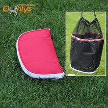 Foldable Portable nylon laundry bags