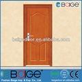 Bg-w9046 interior pintura em madeira porta de entrada