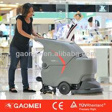 GM50B ametek motor rechargeable battery walk scrubber