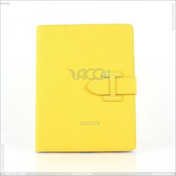 Women Leather Sublimation Case for iPad 2 3 4 P-iPAD234CASE074