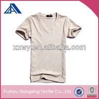 advertised t shirt bulk promotional v neck tshirt