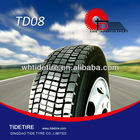 China excellent manufacturer tire marketing