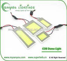 2014 New Design Led Dome Light 12 Volt Automotive Car Dome Light Car Accessories