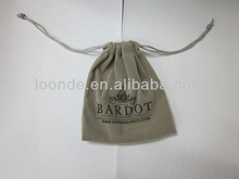 HOT SALE! Germany quality 3x4inch velvet draw string bags