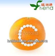 China Factory Supply Pure Natural Vitamin C