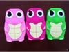 2014 New design cheap custom silicone mobile phone case
