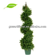 BOX1023 GNW Artificial Topiary Boxwood for Home garden patio decoration