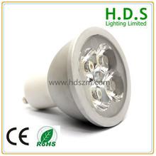 12V-24V 220V-240V 3 Year Warranty 5W GU10 MR16 LED