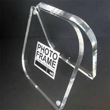 Manufacturer supplies elegant pop acrylic nude children funny photo frame