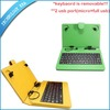 "Universal Keyboard Case for All 7"" and 8"" Tablets"