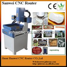 sw-4040 cnc metal wood jewellery engraving /machine tools order jewellery