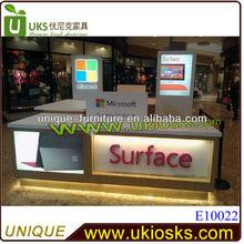 CE. UL approved customized mobile phone shop design / mobile phone shop interior design / mobile phone shop decoration design