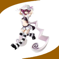 oem&odm good quality eco-friendly 3d custom action girls models made in japan new products 2014