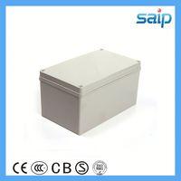 Plastic Casing Manufacturer Power Distribution Box