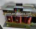 fase 3 paso hacia abajo transformador de 220v a 110v 25 kva tipo seco transformador de 440v 220v