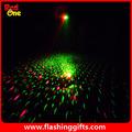 Décorations de fête fournitures laser laser vert gants, rave feux doigt