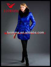 2014 latest real fur high quality shiny fashion ladies wholesale women istanbul modern women clothes