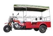 Gasoline power new Tuk Tuk chopper
