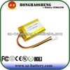 Ultra Small Battery 113450 3.7v 2000mah Li-po Battery Lithium Rechargeable Battery For Electrical Pen,Watch,E-cig