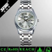customized mens geneva quartz wrist watch