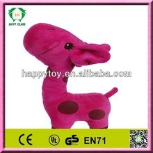 HI EN71 baby toy plush toy deer made in china