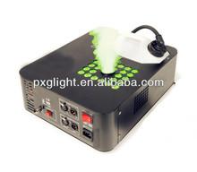 led fog machine (F-DMX1500B)