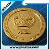 Wholesale crown lapel pins metal custom royal crown pins