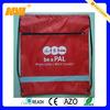 Promotional custom printed drawstring backpack bag reflective(NV-DR151)