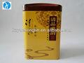 hermético latas de café para la venta