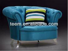 Divany Furniture modern living room sofa american living style furniture