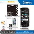 Vmaks cep telefonu ekran koruyucu film nokia n97 oem/ODM( anti- parlama)