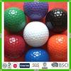 hot sell bulk colored golf balls