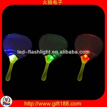 creative gift items electronic gift items Party favor LED MINI FANS birthday party decorations
