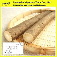 Organic Burdock Extract/Burdock Extract powder/burdock root extract powder