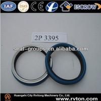 Hydraulic Pump Repair Kit Metal Seal Ring Gasket