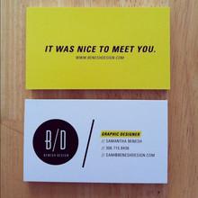 Embossed business card, letterhead embossed, embossing and debossing cards