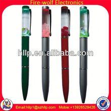 Professional gifts memo pad led light pen China New memo pad led light pen Manufacturer