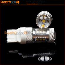 High Power T10 194 W5W car led tuning light cars rear light