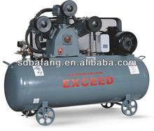 Good quality 7.5kw Electric piston air compressor