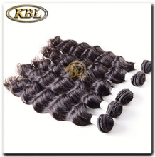 On Sale cheap virgin malaysian expressions hair for braiding
