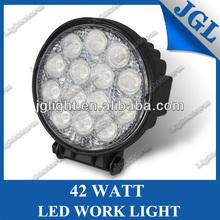 LED Lamp Type 10v-30v auto led work light and 12v t10 led,12V-24V Voltage t10 led