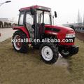 mini traktör jm454