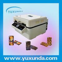 CE approved high quality 3D vacuum Heat Press Machine