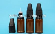 2014 special cap nicotince bottle,e-juice dekang bottle