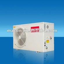 2014 High cop 3.5 water source heat pump water heater 3.5KW~105KW,high quality heat pump machine