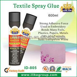 kingjoin paper Spray adhesive glue