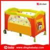 baby play yard crib DKP600